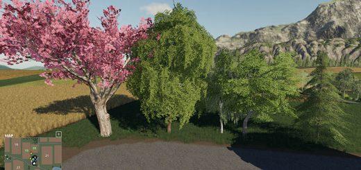 More Trees v 1.0