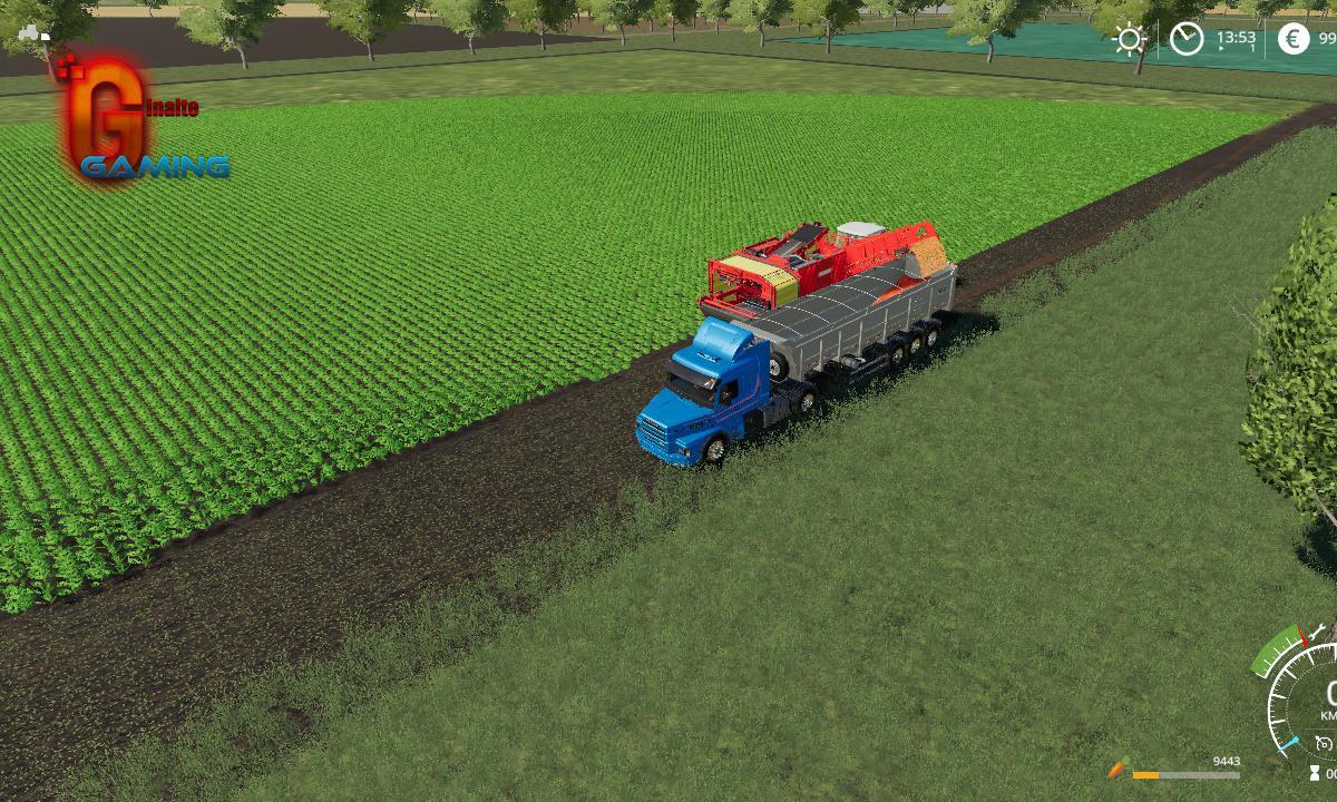 PACK FARM CENTRO SUL v 1.0