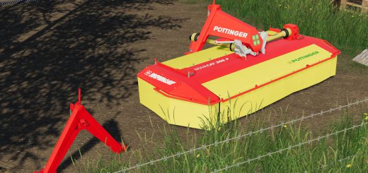 Pottinger NOVACAT 306 F v 1.0