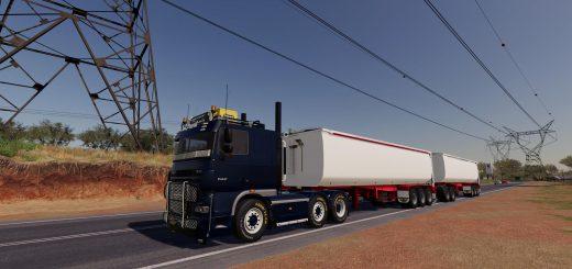 RWT Aussie dump trailer v 1.0