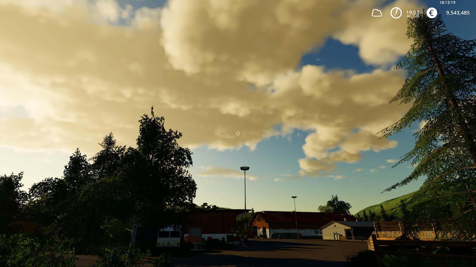 Sky v 1.0