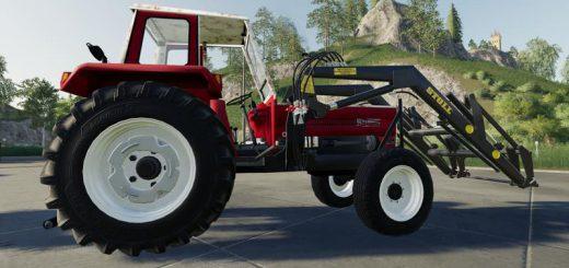 Steyr 760 Plus v 1.1