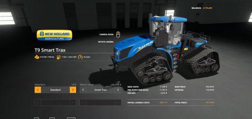 US T9700 v 1.0