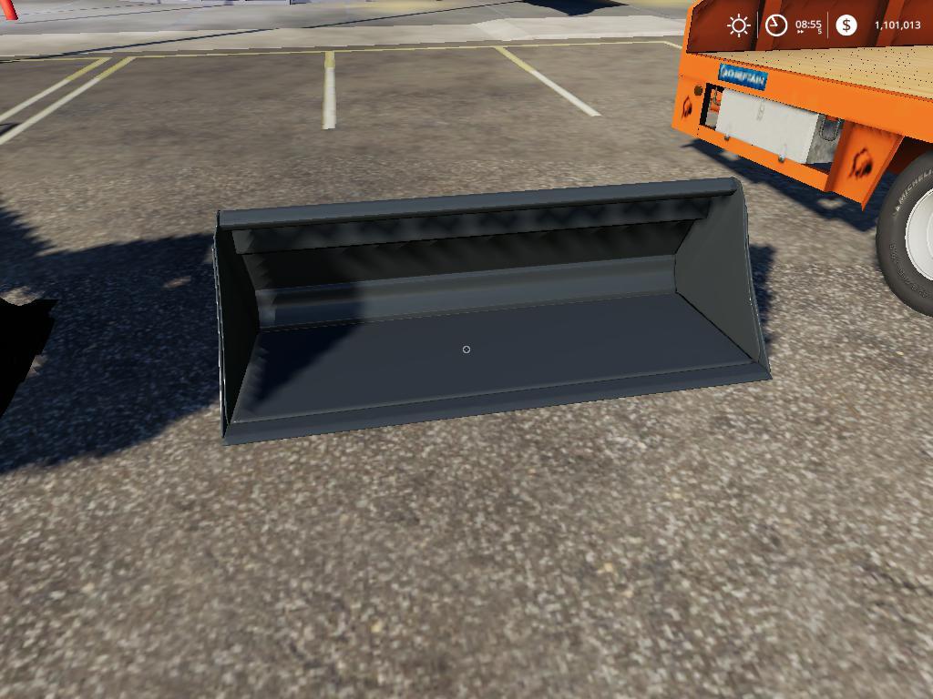 Volvo excavator pack v 1.0