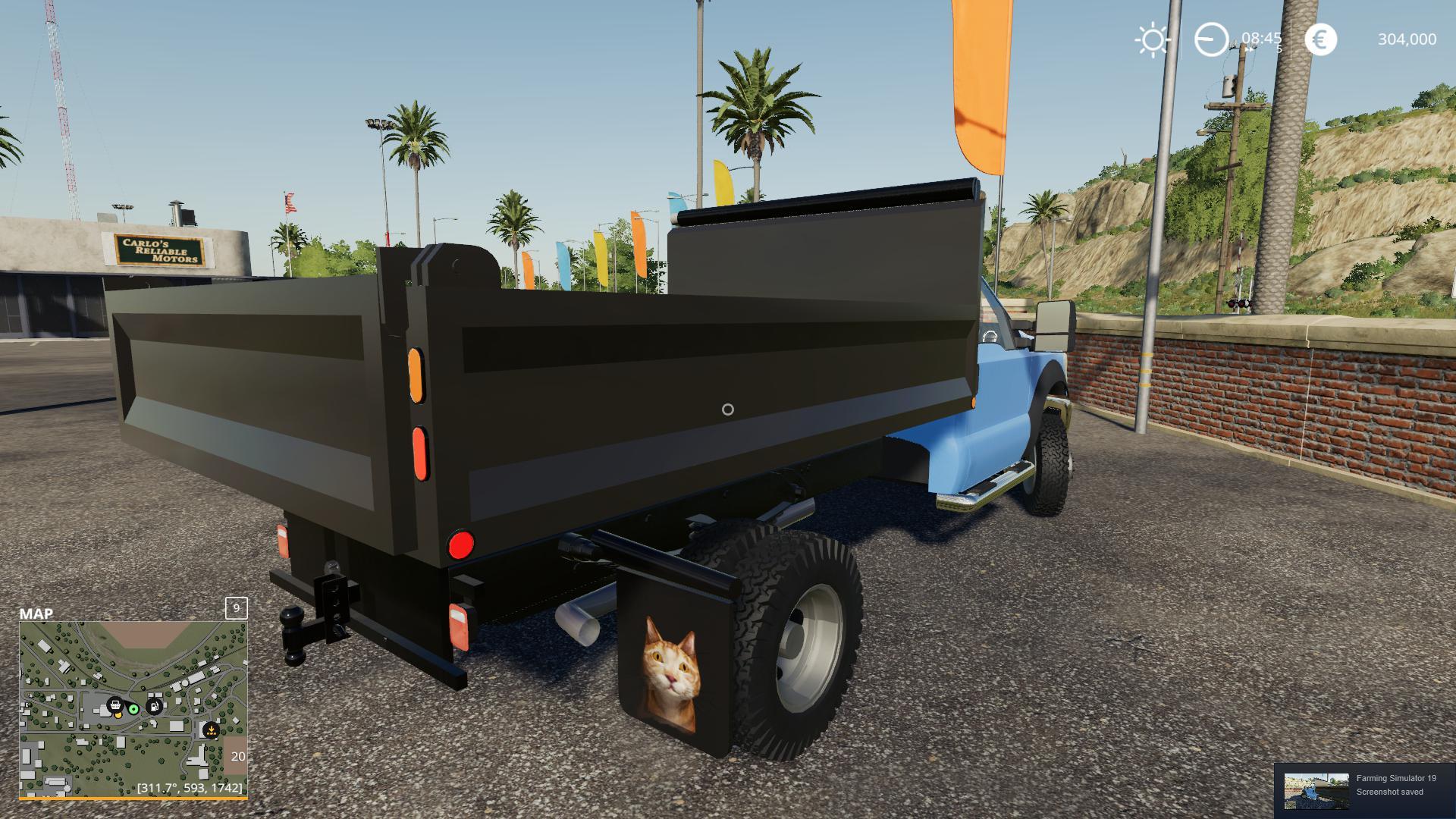 WMF F550 Dump v 1.1