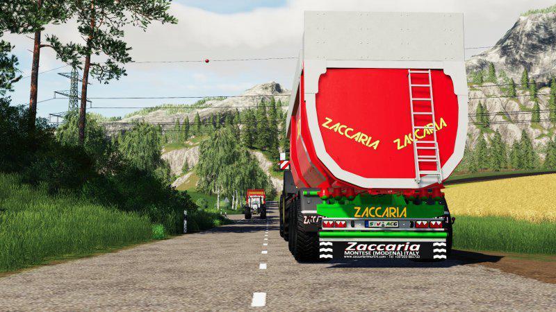 Zaccaria ZAM 200/8 v 1.0