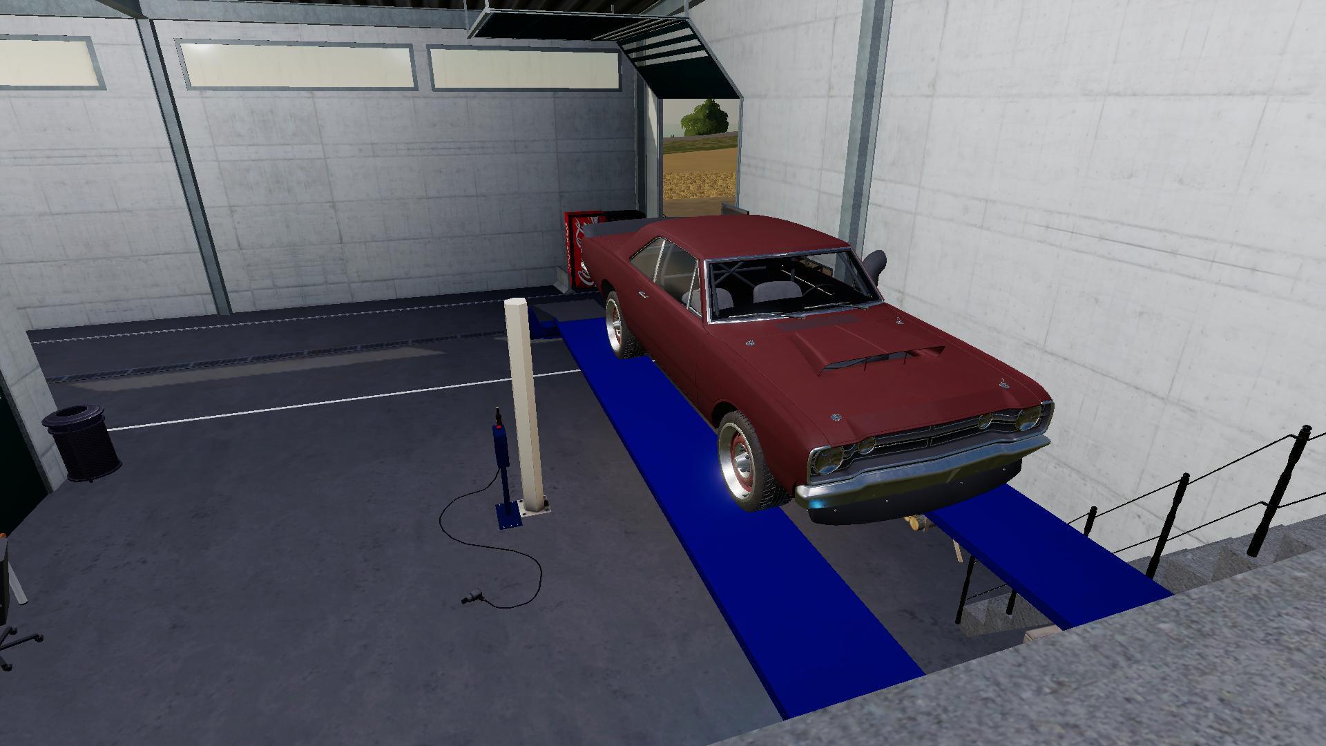 1968 Dodge Dart v 1.0