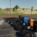 ATC Chassis Pack v 1.0