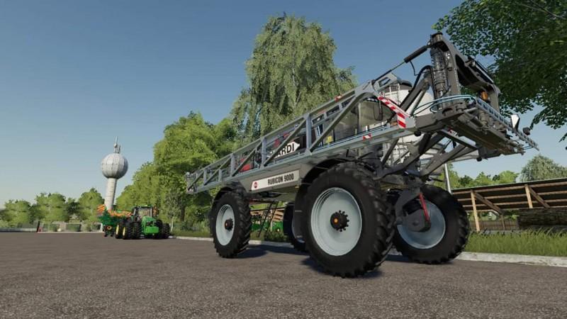 Agro Park v 2.0