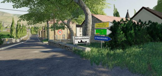 Alsace profonde by siks v 2.0