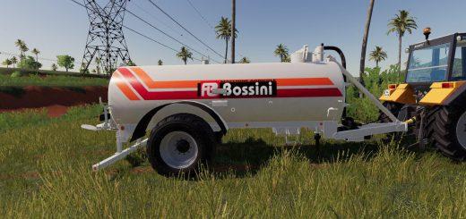 Bossini B100 v 1.0