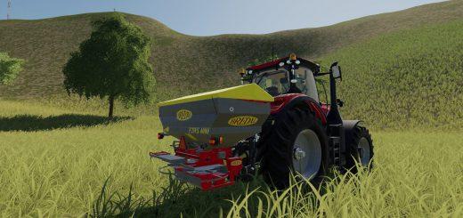 Bredal F2WS 4000 v 1.0