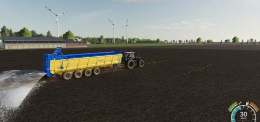 Brochard EV2200 Kalk v 1.0