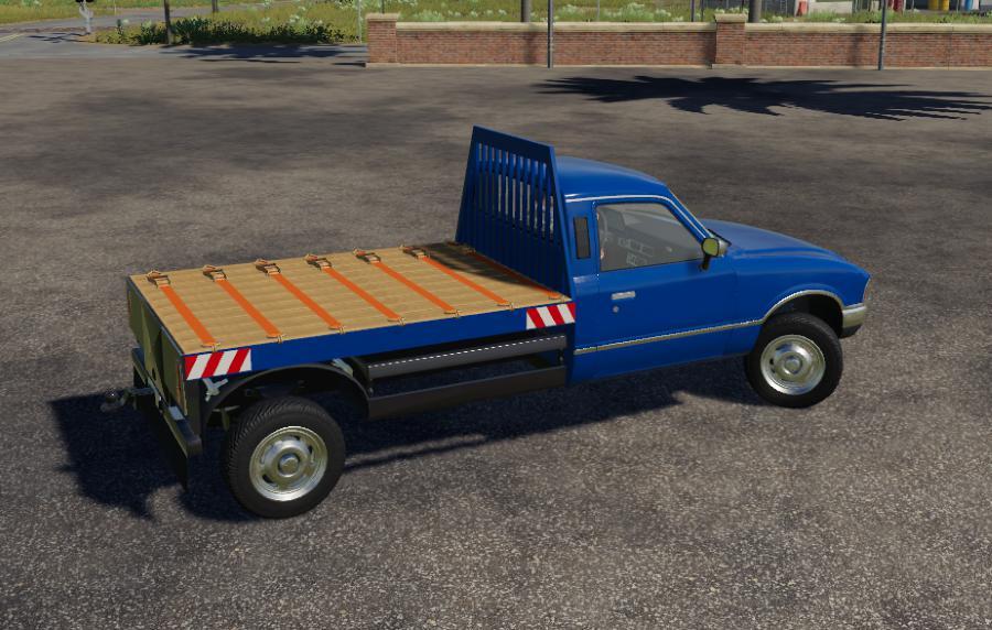 Concept Pickup 1978 v 1.0