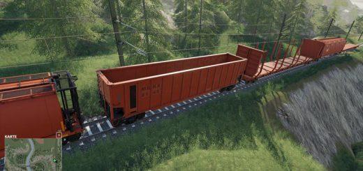 DB Zug 112-111-1 v 0.1