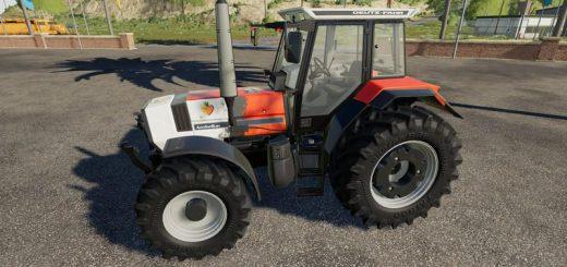 Deutz Agrostar 661 BG-Edition v 1.0