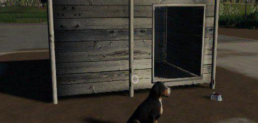 Doghouse v 1.0