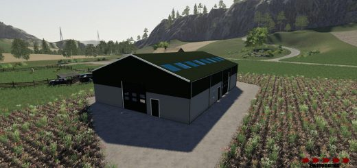 Dutch shed pack v 1.3