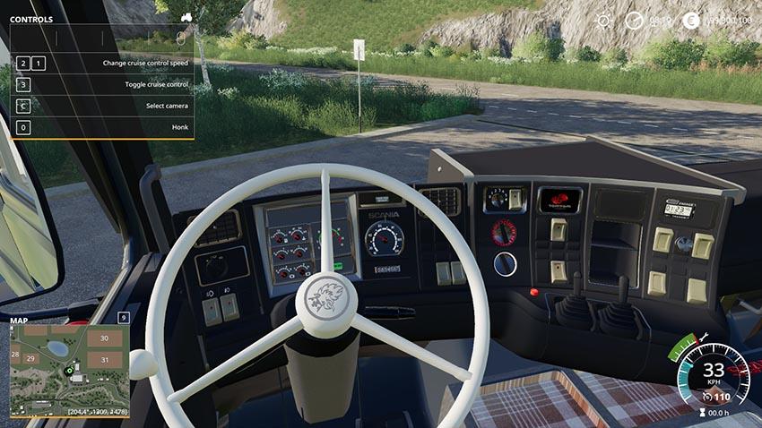 Euro Truck Pack v 1.0