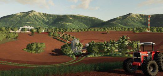 Farm CAMPO VERDE v 1.0