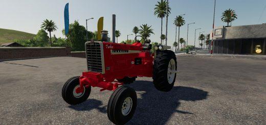 Farmall 1206 Turbo Diesel v 1.0