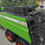 Fendt 1290S XD v 1.0