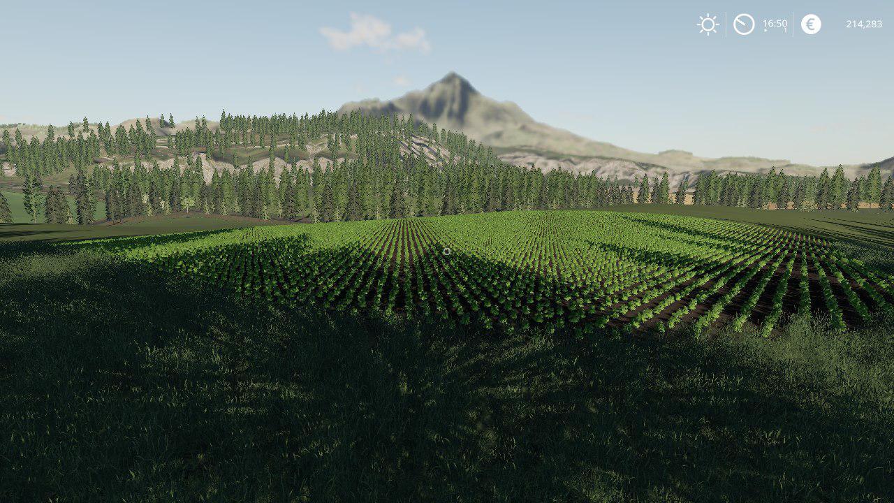 Fenton Forest v 1.0 By Stevie