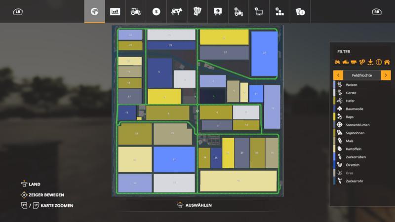 Frohnheim Map v 0.9