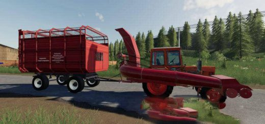 Furazhipy and Air Force PTC v 1.7
