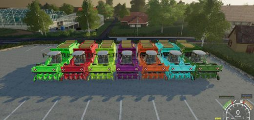 Grimme Pack Beta v 1.0