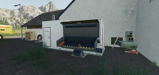 Heating Plant v 2.0
