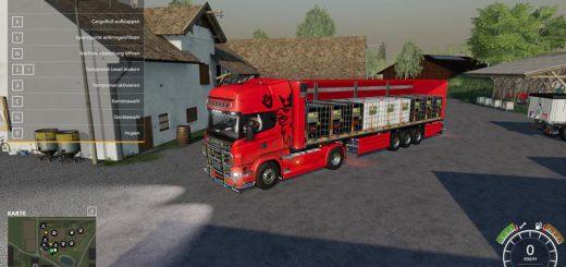HoFFis Schmitz CargoBull by Ap0lLo