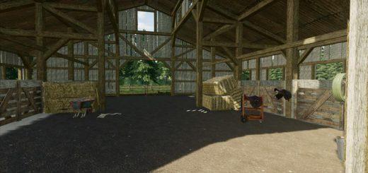 Horse Barn v 1.1