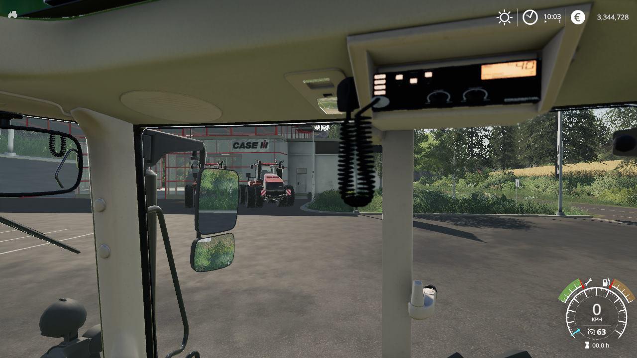 John Deere 6R - 6M + Bredal K105 - K165 v 1.0