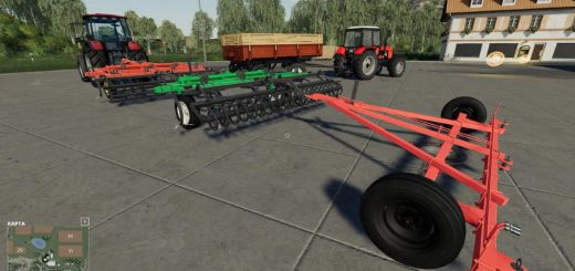 KPE-3.8 AND HITCH v 1.2