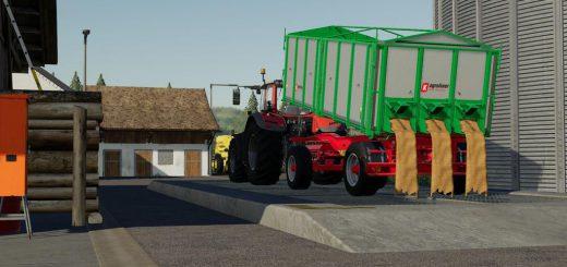 Kroeger Agroliner HKD302 v 1.0