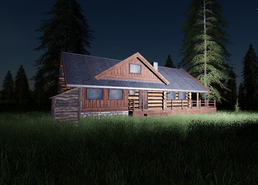 Log Cabin v 1.0.2