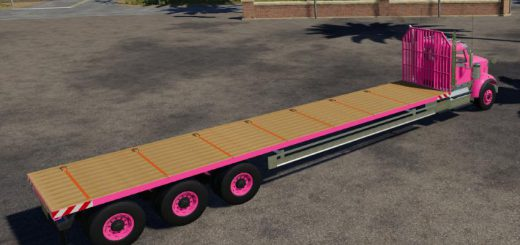 Long Camion v 1.0