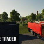 Manure Trading System v 1.0
