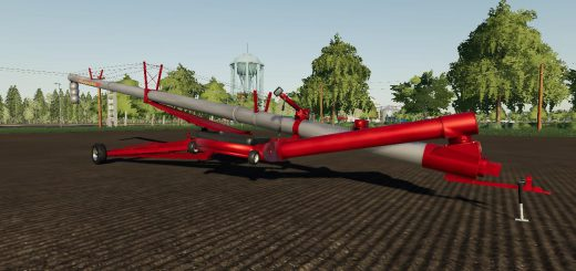Mayrath Grain Auger v 1.0