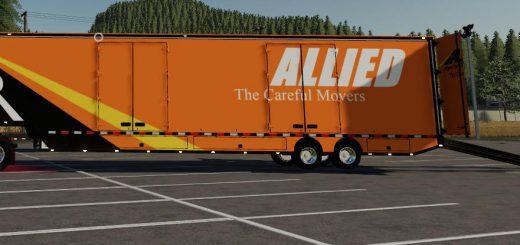 Moving Trailer Converted v 1.0