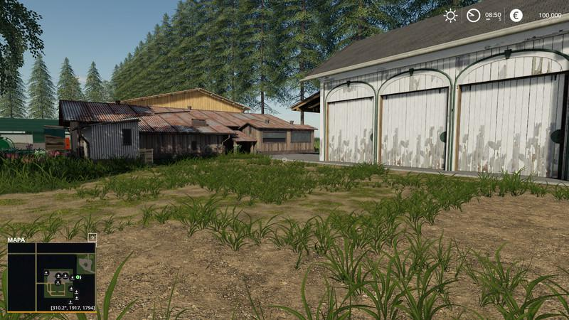 Northwind Acres v 1.0