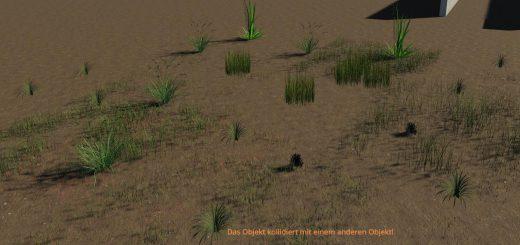 Plazierbares Gras v 1.0