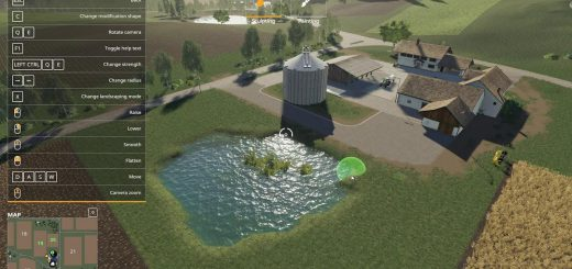 Pond Water Store v 1.0.0.1