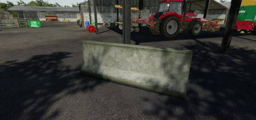 Road Barrier v 1.0