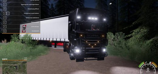 Scania R730 Semi by Ap0lLo v 1.0.0.1