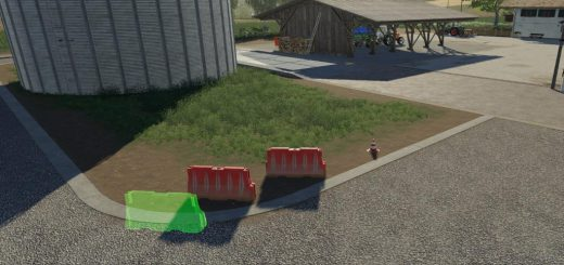 Signaling Objects Placeable v 1.0