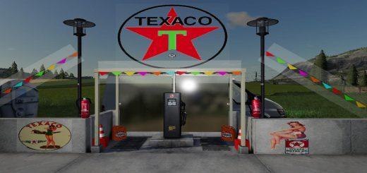 Station Texaco BY BOB51160 v 1.0