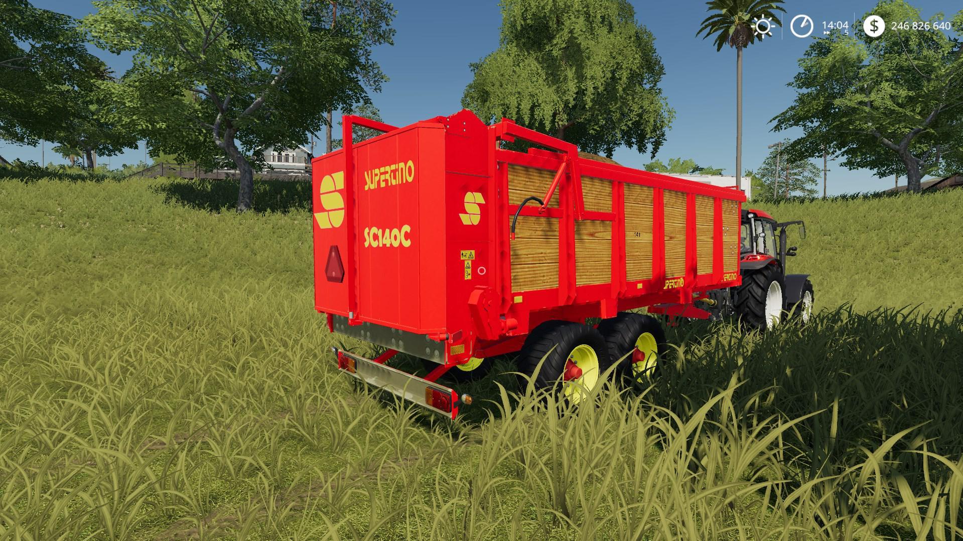 Supertino SC 140C v 1.0