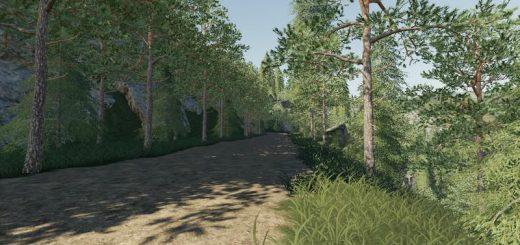 Thuringen Forst v 1.0